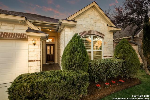 12230 Chambers Cove, San Antonio, TX 78253 (MLS #1364509) :: Exquisite Properties, LLC