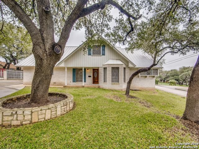 5138 Vance Jackson Rd, San Antonio, TX 78230 (MLS #1364513) :: ForSaleSanAntonioHomes.com