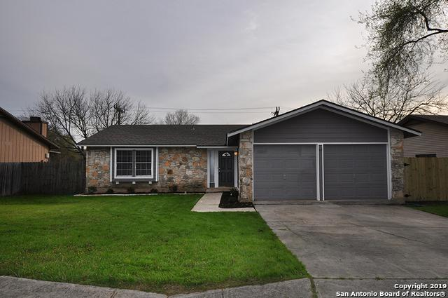 6030 Hopes Ferry St, San Antonio, TX 78233 (MLS #1364515) :: Alexis Weigand Real Estate Group
