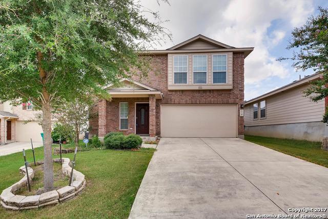 510 Donalan Dr, San Antonio, TX 78109 (MLS #1364520) :: Alexis Weigand Real Estate Group