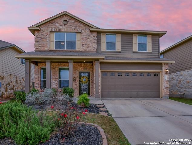 248 Oak Creek Way, New Braunfels, TX 78130 (MLS #1364523) :: ForSaleSanAntonioHomes.com