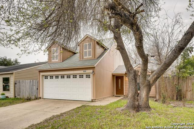 10018 Birch Field Dr, San Antonio, TX 78245 (MLS #1364528) :: Alexis Weigand Real Estate Group