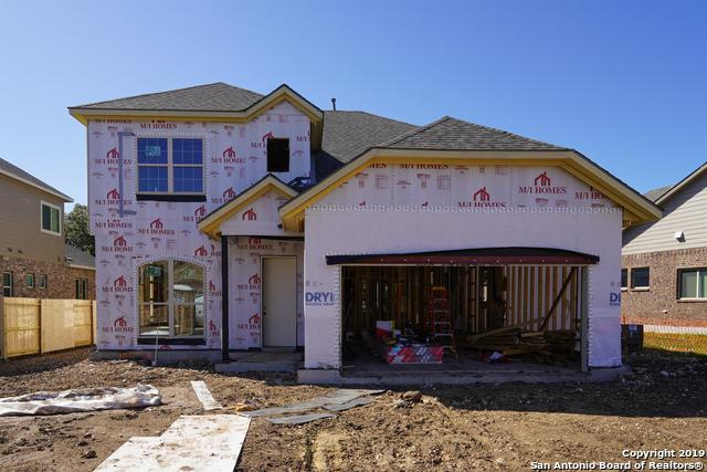10538 Far Reaches Ln, San Antonio, TX 78023 (MLS #1364537) :: Exquisite Properties, LLC