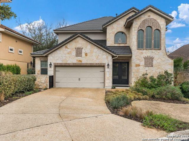 38 Grantham Gln, San Antonio, TX 78257 (MLS #1364543) :: Alexis Weigand Real Estate Group