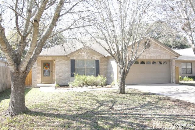 7319 Pentridge, San Antonio, TX 78250 (MLS #1364553) :: Exquisite Properties, LLC
