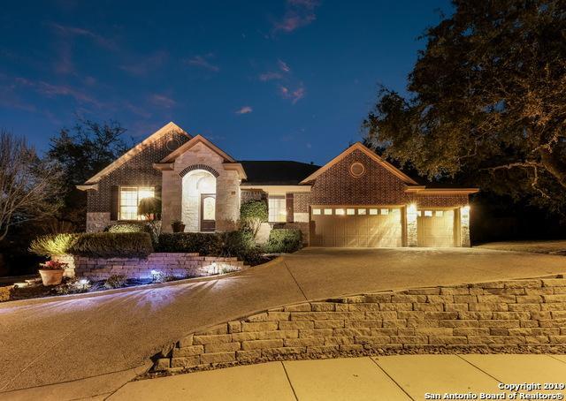 3306 Titus Trail, San Antonio, TX 78253 (MLS #1364556) :: Exquisite Properties, LLC