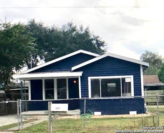 1910 W Mayfield Blvd, San Antonio, TX 78211 (MLS #1364557) :: Alexis Weigand Real Estate Group