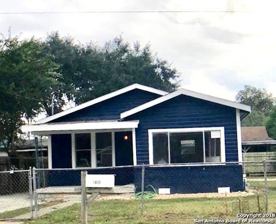 1910 W Mayfield Blvd, San Antonio, TX 78211 (MLS #1364557) :: NewHomePrograms.com LLC