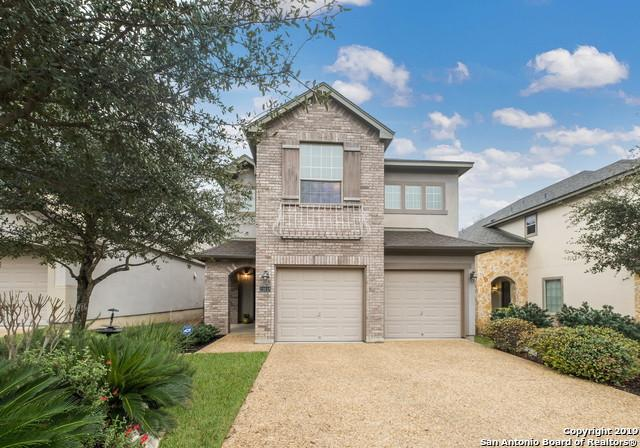 21618 Andrews Gardens, San Antonio, TX 78258 (MLS #1364559) :: Alexis Weigand Real Estate Group