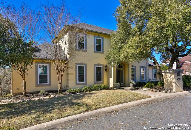29739 High Eschelon, Fair Oaks Ranch, TX 78015 (MLS #1364564) :: ForSaleSanAntonioHomes.com