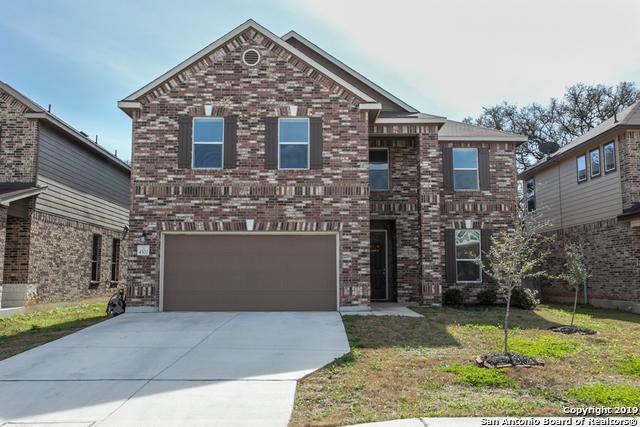 4502 Sebastian Oak, San Antonio, TX 78259 (MLS #1364579) :: Vivid Realty