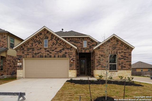 22523 Carriage Bluff, San Antonio, TX 78261 (MLS #1364586) :: Exquisite Properties, LLC