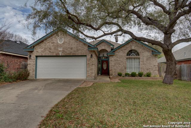 16622 Snell Meadows, San Antonio, TX 78247 (MLS #1364592) :: ForSaleSanAntonioHomes.com