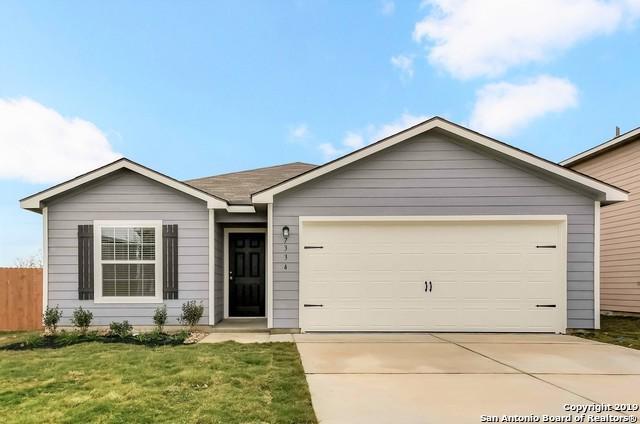 6103 Lakefront, San Antonio, TX 78222 (MLS #1364602) :: Alexis Weigand Real Estate Group