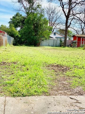 118 Parkview Dr, San Antonio, TX 78210 (MLS #1364606) :: Alexis Weigand Real Estate Group