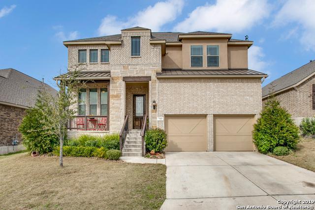 7915 Anza Run, Boerne, TX 78015 (MLS #1364608) :: Exquisite Properties, LLC