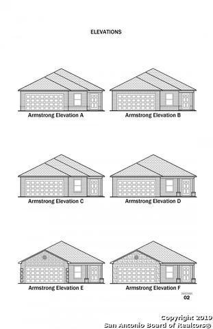 15115 Dione Bend, San Antonio, TX 78245 (MLS #1364609) :: The Mullen Group   RE/MAX Access