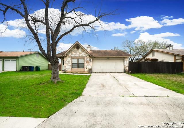6011 Valley Stone, San Antonio, TX 78250 (MLS #1364615) :: Alexis Weigand Real Estate Group