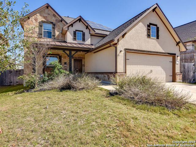 25810 Thomas Oak, San Antonio, TX 78261 (MLS #1364621) :: Vivid Realty