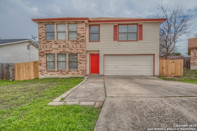 10410 Cedar Village, San Antonio, TX 78245 (MLS #1364634) :: Tom White Group