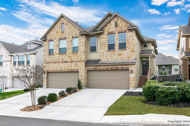 17323 Brachetto #17323, San Antonio, TX 78247 (MLS #1364637) :: The Gradiz Group