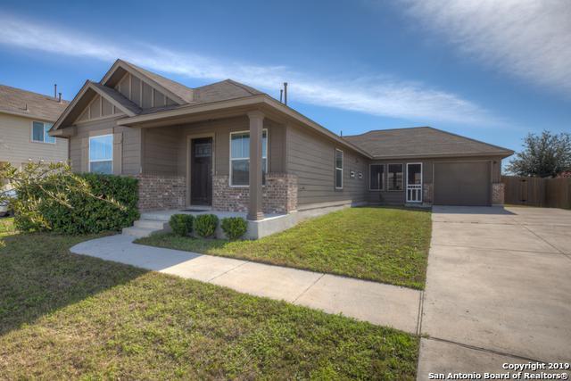 508 Wind Murmur, New Braunfels, TX 78130 (MLS #1364642) :: BHGRE HomeCity