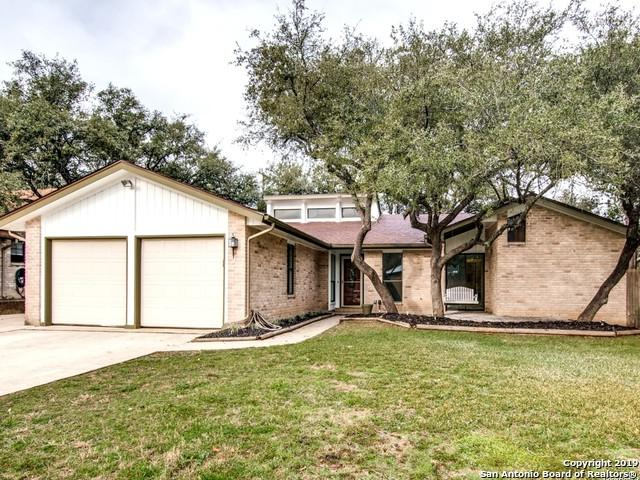 14615 Green Oaks Woods, San Antonio, TX 78249 (MLS #1364649) :: Exquisite Properties, LLC