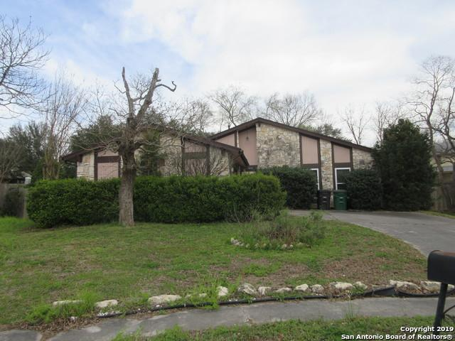 14114 Exmoor St., San Antonio, TX 78217 (MLS #1364672) :: Alexis Weigand Real Estate Group