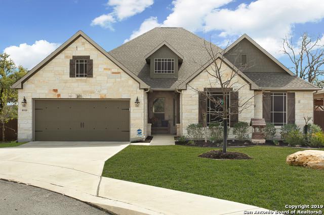 8910 Fowler Hl, Fair Oaks Ranch, TX 78015 (MLS #1364678) :: ForSaleSanAntonioHomes.com