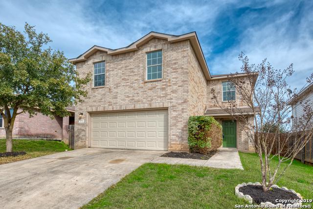 2710 Cedar Sound, San Antonio, TX 78244 (MLS #1364685) :: Vivid Realty