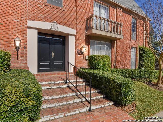 7500 Callaghan Rd #119, San Antonio, TX 78229 (MLS #1364686) :: The Gradiz Group