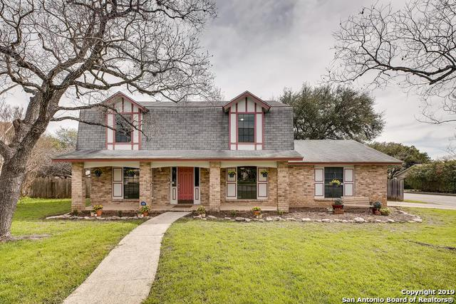 2902 Bee Cave St, San Antonio, TX 78231 (MLS #1364700) :: Alexis Weigand Real Estate Group
