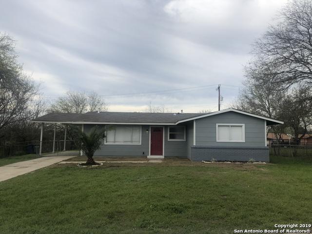 195 Peach Valley Dr, San Antonio, TX 78227 (MLS #1364706) :: Vivid Realty