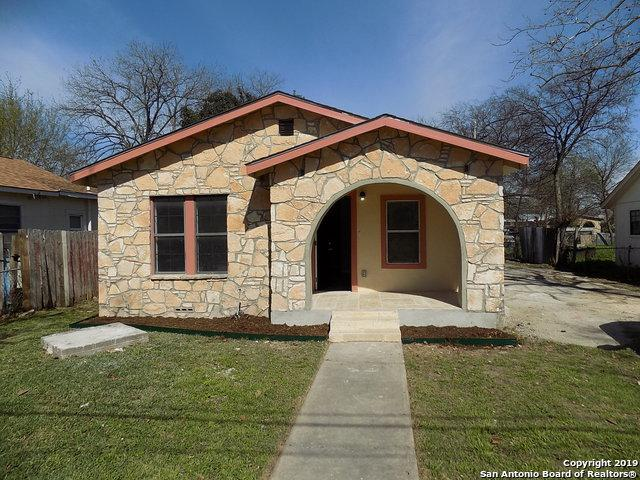 1135 Fitch St, San Antonio, TX 78211 (MLS #1364710) :: Alexis Weigand Real Estate Group