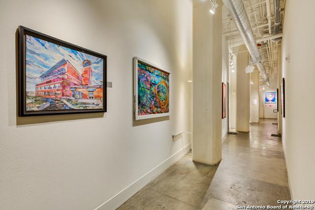 1401 S Flores St #118, San Antonio, TX 78204 (MLS #1364723) :: Alexis Weigand Real Estate Group