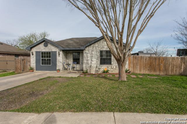 9006 Portside St, San Antonio, TX 78242 (MLS #1364726) :: Exquisite Properties, LLC