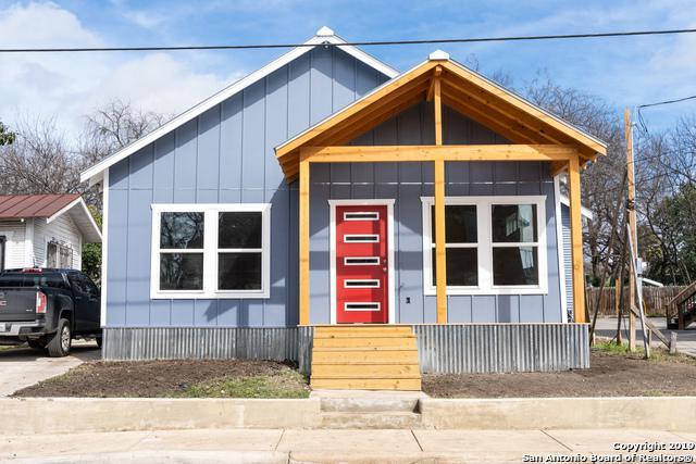 829 W Ashby Pl, San Antonio, TX 78212 (MLS #1364730) :: Exquisite Properties, LLC
