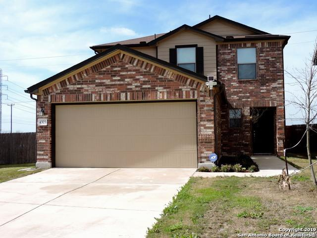 4303 Safe Harbor, San Antonio, TX 78244 (MLS #1364734) :: The Castillo Group