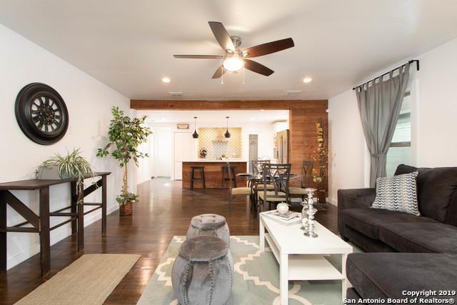 1103 N Olive St, San Antonio, TX 78202 (MLS #1364759) :: Exquisite Properties, LLC