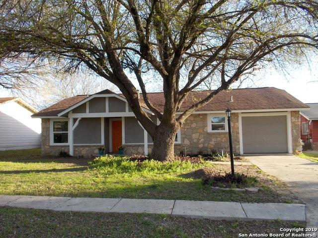 6814 Blue Lake Dr, San Antonio, TX 78244 (MLS #1364763) :: Neal & Neal Team
