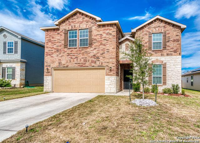 7231 Capricorn Way, Converse, TX 78109 (MLS #1364772) :: Tom White Group