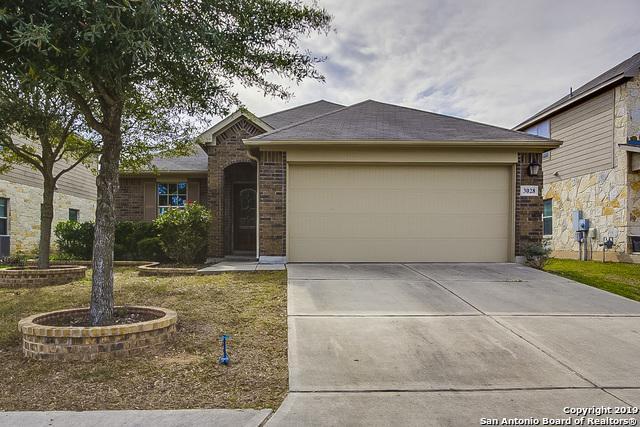 3028 Turquoise, Schertz, TX 78154 (MLS #1364773) :: Vivid Realty