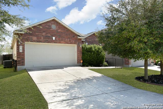 9703 Rainbow Creek, San Antonio, TX 78245 (MLS #1364776) :: Alexis Weigand Real Estate Group