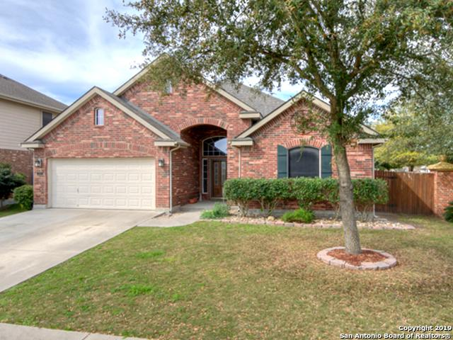 2557 Grenada Gait, Schertz, TX 78108 (MLS #1364777) :: Alexis Weigand Real Estate Group