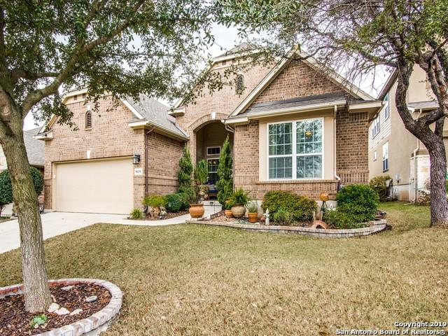 9619 Calmont Way, San Antonio, TX 78251 (MLS #1364781) :: ForSaleSanAntonioHomes.com