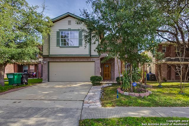 14814 Academy Oak, San Antonio, TX 78247 (MLS #1364783) :: Alexis Weigand Real Estate Group