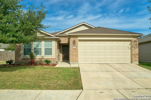 555 Planters Pass, Schertz, TX 78154 (MLS #1364786) :: Erin Caraway Group