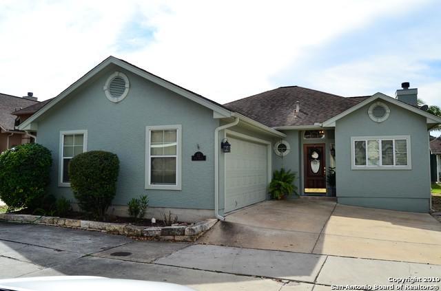 117 Seth Raynor Dr, New Braunfels, TX 78130 (MLS #1364789) :: BHGRE HomeCity