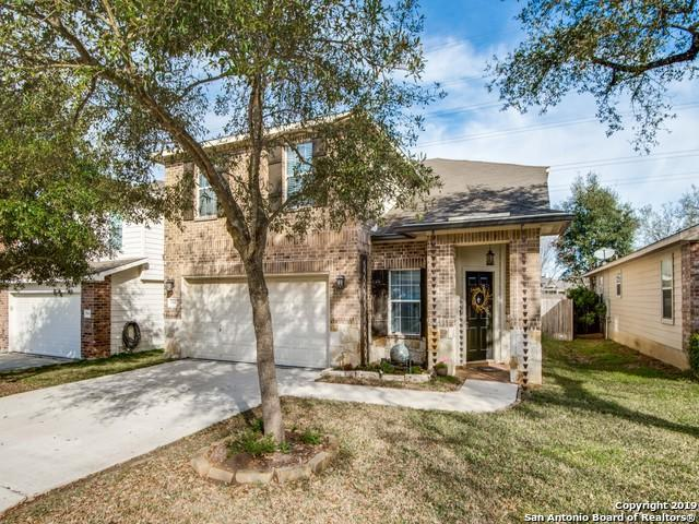 5947 Southern Knoll, San Antonio, TX 78261 (MLS #1364803) :: Exquisite Properties, LLC