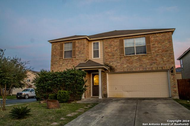 1002 Scaup Ct, San Antonio, TX 78245 (MLS #1364822) :: Alexis Weigand Real Estate Group